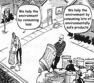 Consumer Less