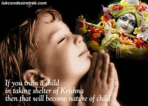 Quotes-by-Srila-Prabhupada-on-Nature-of-A-Child