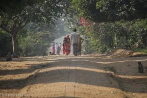 Govardhan-Parikrama-marg