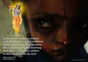 Quotes-by-Bhagavad-Gita-on-Doubting-Soul