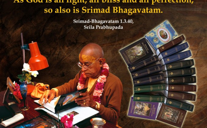 Quotes-by-Srila-Prabhupada-on-Glory-of-Srimad-Bhagavatam
