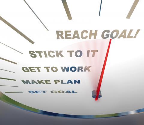 Reaching-Goals