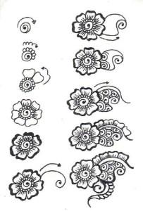 Henna Designs - Part 5