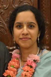 Namita Purohit