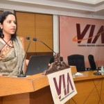 Namita at Vidarbha Industries Association